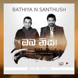 artmusic.lk Oba Nisa – Bathiya and Santhush ( BNS