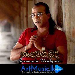 artmusic.lkHanguman Bidi - Senanayake Weraliyadda